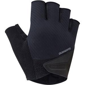 Shimano Advanced Gloves Herren black black