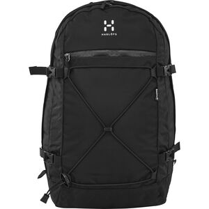 "Haglöfs Backup 17"" Daypack 28 L true black true black"