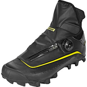 Mavic Crossmax SL Pro Thermo Shoes black black