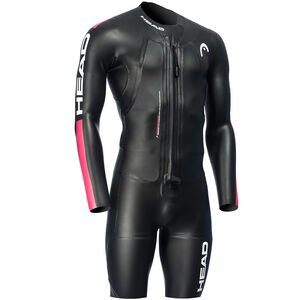 Head Swimrun Base SL Neoprene Suit Herren black black