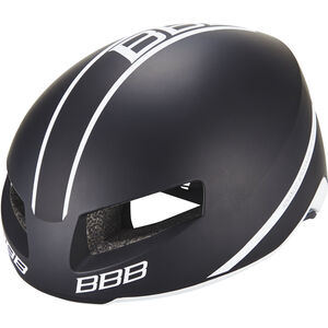 BBB Tithon BHE-08 Helmet mat black mat black