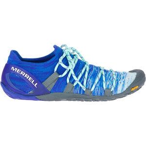 Merrell Vapor Glove 4 3D Shoes Damen aqua/surf aqua/surf
