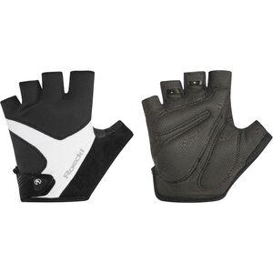 Roeckl Bregenz Handschuhe schwarz/weiß schwarz/weiß
