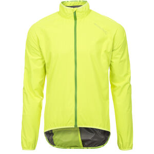 Endura Xtract Jacket Men hi-viz yellow
