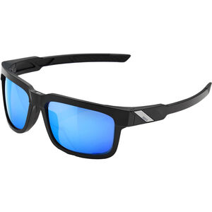 100% Type S HD Multilayer Mirror/Hiper Glasses matte black matte black