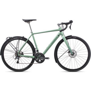 ORBEA Vector Drop LTD green green