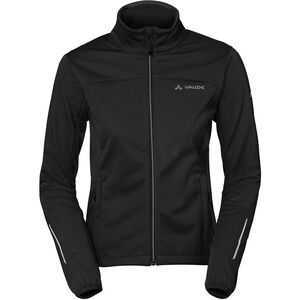 VAUDE Wintry III Jacket Women black bei fahrrad.de Online