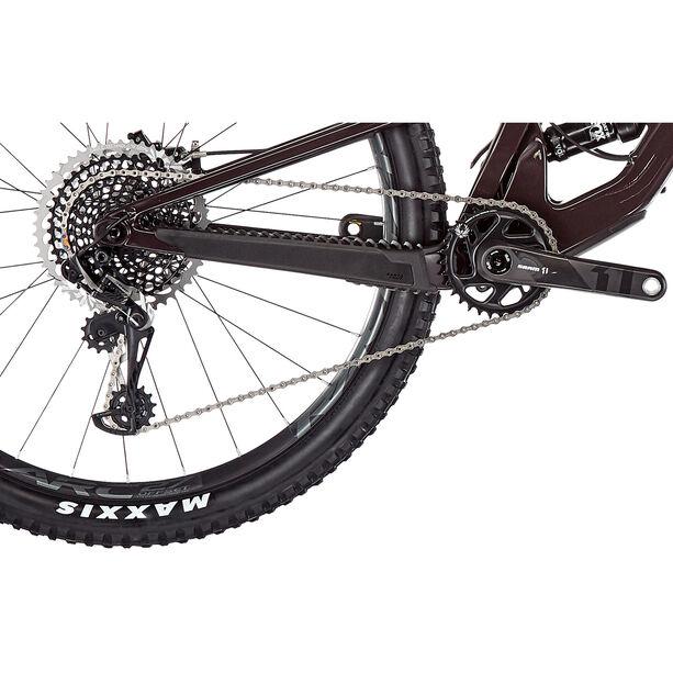 Santa Cruz Tallboy 4 CC XO1-Kit Stormbringer Purple/black