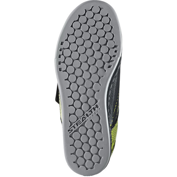 adidas Five Ten Freerider ELC Shoes Herren psychedelic yellow