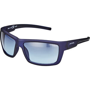 Alpina Slay Brille nightblue matt nightblue matt