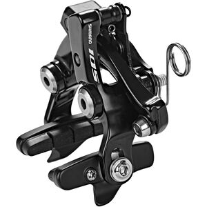Shimano BR-R7010-R Felgenbremse Direct-Mount Hinterrad Kettenstrebe schwarz schwarz