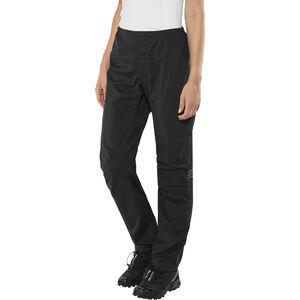 Salomon Bonatti WP Pants black black