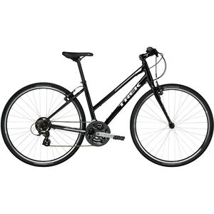 Trek FX 1 Stagger trek black trek black