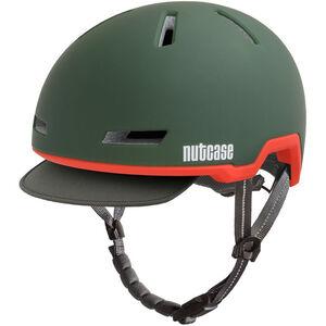 Nutcase Tracer Helmet cascade green matte cascade green matte