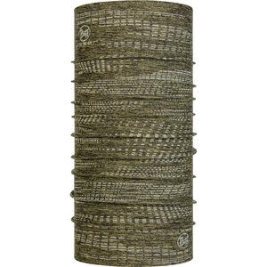 Buff Dryflx Neck Tube reflective-khaki reflective-khaki
