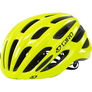 Giro Foray Helmet highlight yellow highlight yellow