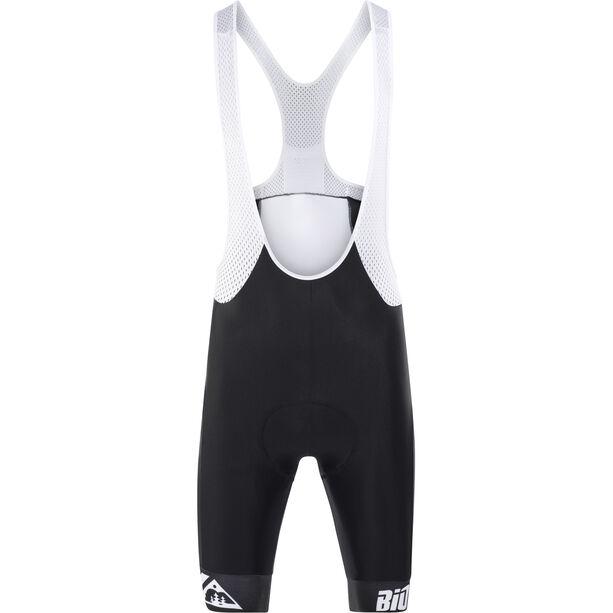 Red Cycling Products Pro Race Bib Shorts Herren black