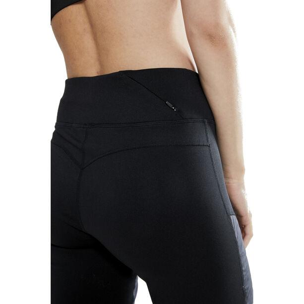 Craft Subzero Gepolsterte Hose Damen black