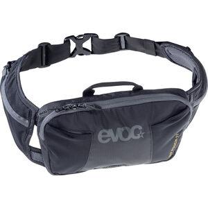 EVOC Hip Pouch 1l black black