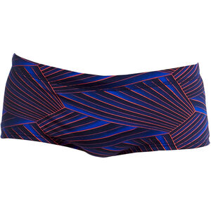 Funky Trunks Plain Front Trunks Herren hugo weave hugo weave