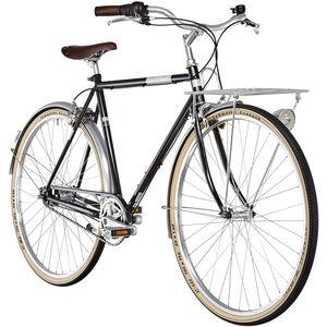 Ortler Bricktown Herren glänzend schwarz bei fahrrad.de Online