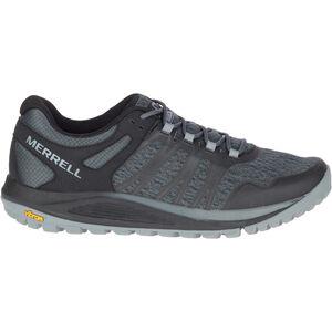 Merrell Nova Shoes Herren black black