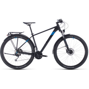 Cube Aim SL Allroad black/blue black/blue