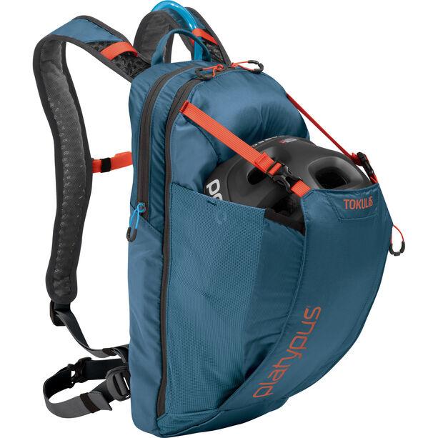Platypus Tokul 8 Pack coastal blue