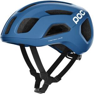 POC Ventral Air Spin Helmet stibium blue matt stibium blue matt