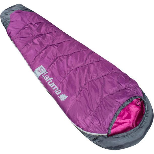 Lafuma Yukon 5° Schlafsack plum