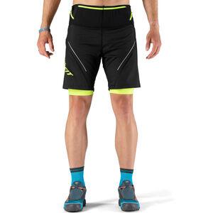 Dynafit Ultra 2in1 Shorts Herren black out black out