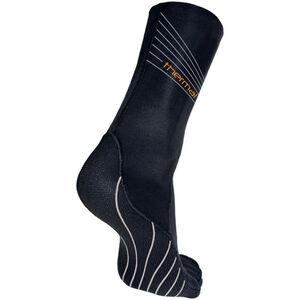 blueseventy Thermal Swim Socks black black