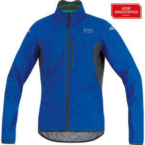 GORE BIKE WEAR Element WS AS Jacket Men brilliant blue bei fahrrad.de Online