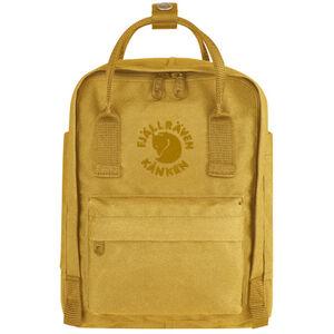 Fjällräven Re-Kånken Mini Backpack Kinder sunflower yellow sunflower yellow