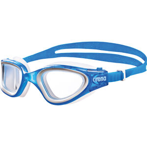 arena Envision Goggles blue-clear-blue blue-clear-blue