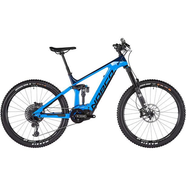 "Norco Bicycles Sight VLT C1 27,5"" navy blue/process blue"