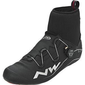 Northwave Flash GTX Shoes Herren black black