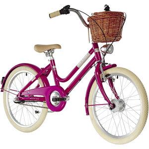 """Ortler Bricktown 20"""" pink"""