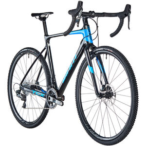 Giant TCX Advanced Pro 1 rainbow black rainbow black