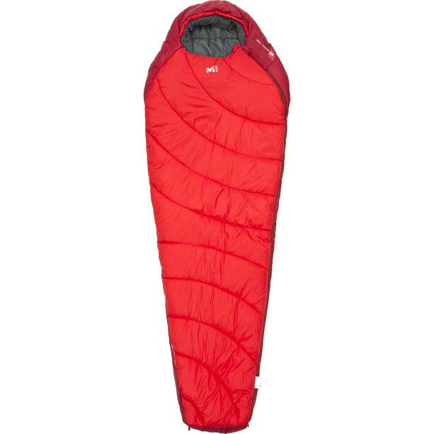 Millet Baikal 1500 Regular Sleeping Bag Herren rouge
