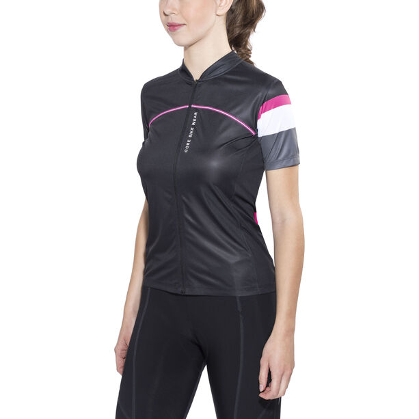 GORE BIKE WEAR Power Jersey Damen black
