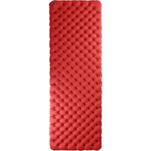 Sea to Summit Comfort Plus XT Insulated Mat Rectangular Regular Wide red red