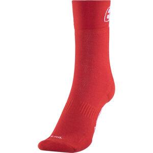 Etxeondo Bero Socks Men Red bei fahrrad.de Online