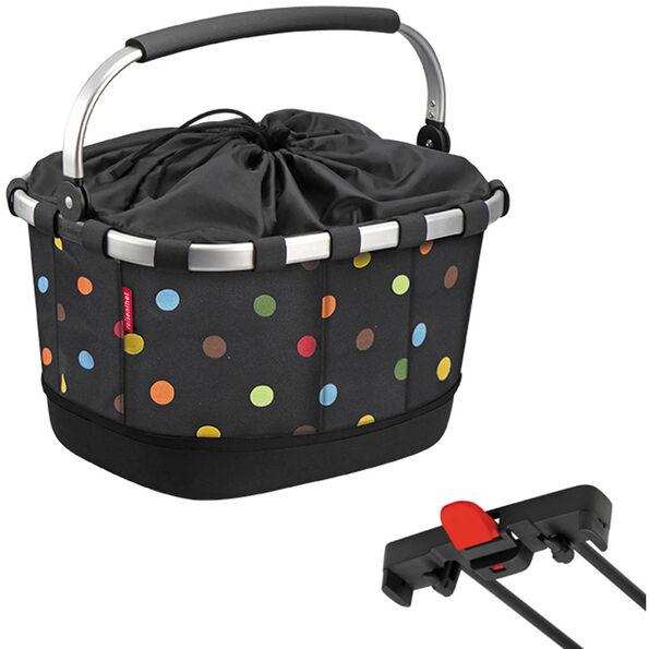KlickFix Reisenthel Carrybag GT für Racktime