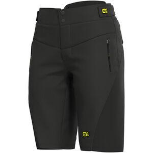 Alé Cycling Enduro Shorts Herren black black