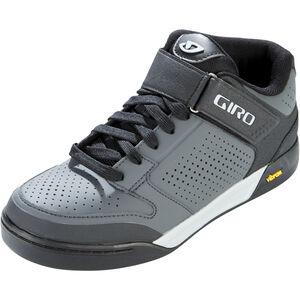 Giro Riddance Mid Shoes dark shadow