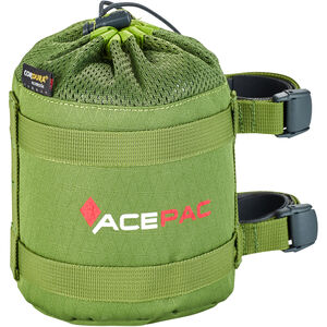 Acepac Minima Pot Bag Holster green bei fahrrad.de Online