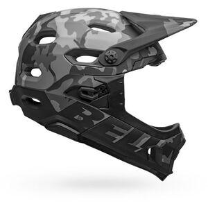 Bell Super DH MIPS Helmet matte/gloss black camo matte/gloss black camo