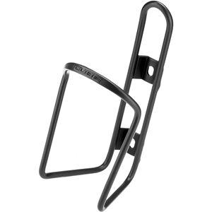 Cube HPA Flaschenhalter glänzend schwarz glänzend schwarz