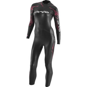 ORCA Predator Fullsleeve Wetsuit Damen black black